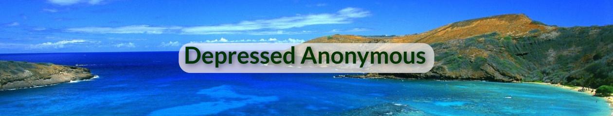 Depressed Anonymous
